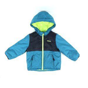 OSHKOSH jacket, boy's size 2T